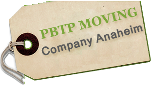 Pbtp Moving Company Anaheim